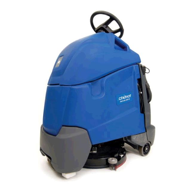 Where to find FLOOR SCRUBBER 20  STAND ON ELECTRIC in Toledo