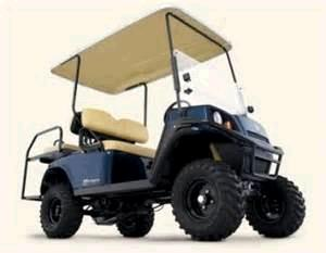 Where to find GOLF CART, EXPRESS SHUTTLE 4X G in Toledo