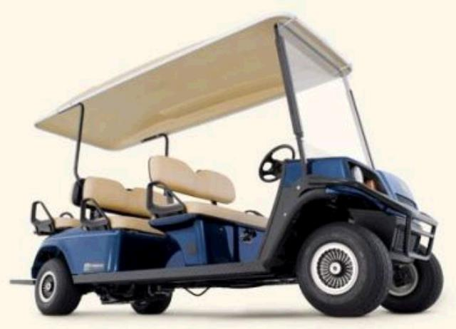 Where to find GOLF CART, EXPRESS SHUTTLE 6X G in Toledo