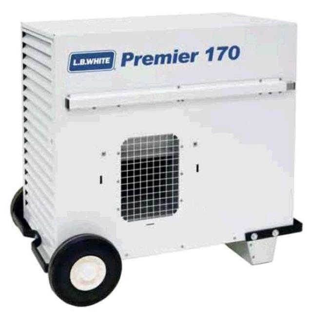 Where to find HEATER, 170K PROPANE TENT in Toledo