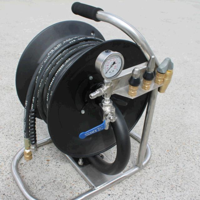 Where to find JETTER, PRESSURE WASHER SEWER in Toledo