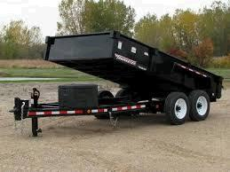 Where to find DUMP 6 X12  TRAILER, 12,000 in Toledo