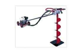 Where to find POWER POSTHOLE DIGGER, 8HP in Toledo
