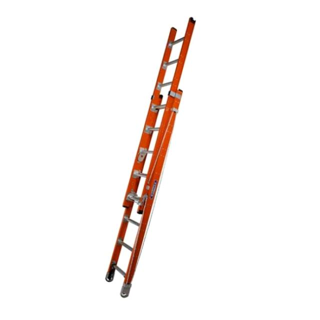 Where to find 24  EXTENTION LADDER, FBRGLS in Toledo