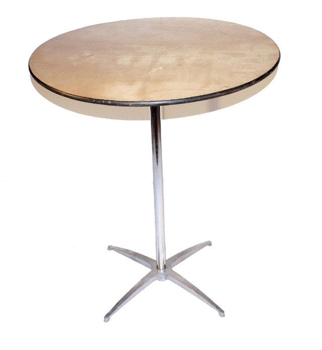 Where to find 30 x42  BISTRO TABLE in Toledo