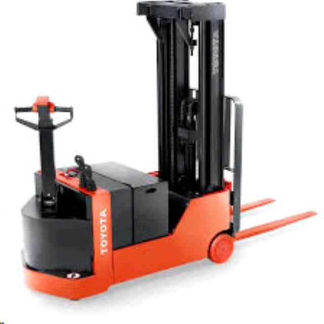 Where to find FORKLIFT, COUNTER BALANCES STACKER 2K in Toledo