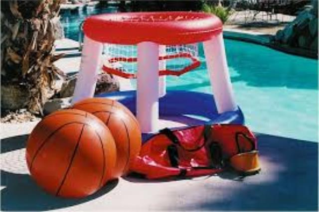 Where to find SPLASH BALL 3  TALL INFLATABLE in Toledo