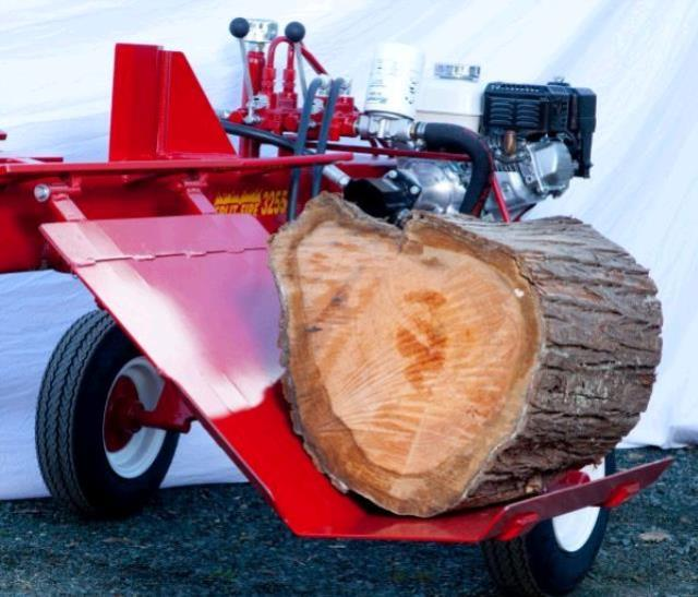 Where to find LOG SPLITTER W  LIFT, HORZ. SPLITFIRE in Toledo