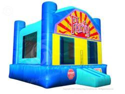 Where to find 15X15 MOON WALK BOUNCE HOUSE in Toledo