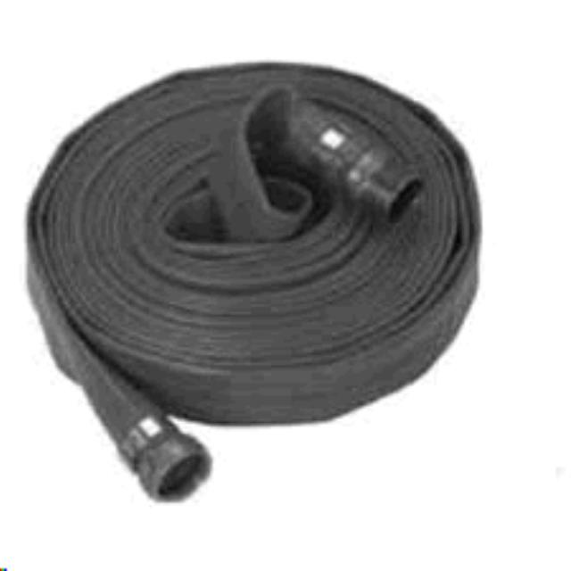 Where to find 3  GRAY DISCHARGE HOSE MPT 50 in Toledo