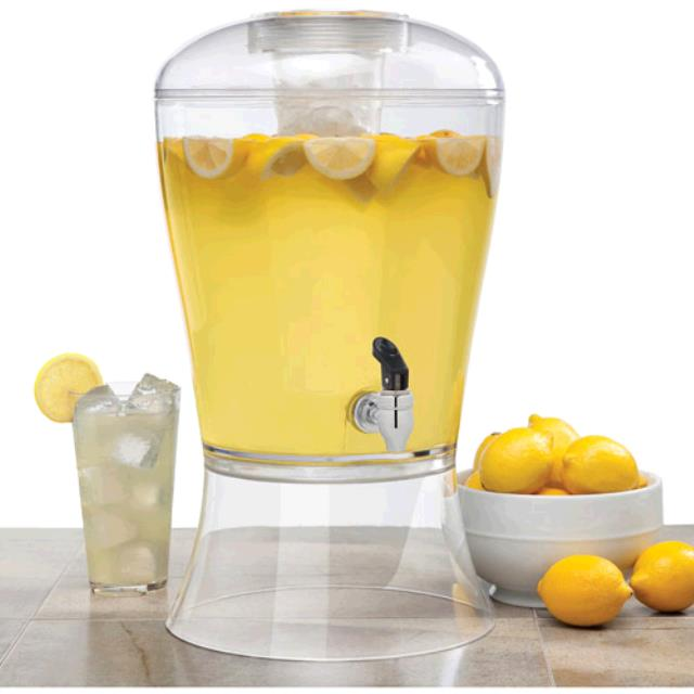 Where to find BEVERAGE DISPENSER 3 GALLON in Toledo