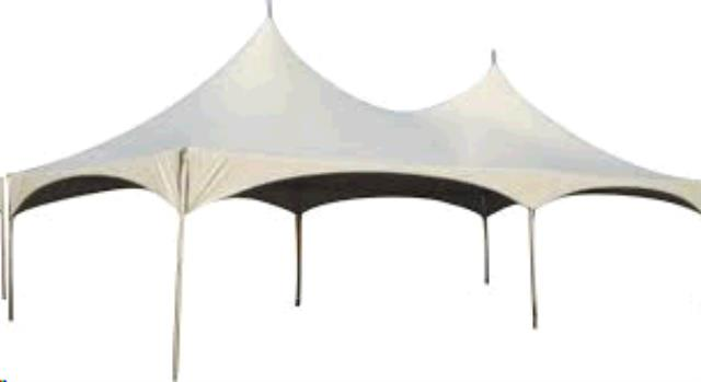 Where to find TENT 15X30 CROSS CABLE in Toledo