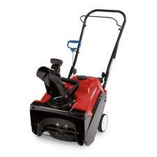 Where to find 18  power lite toro snow blower in Toledo