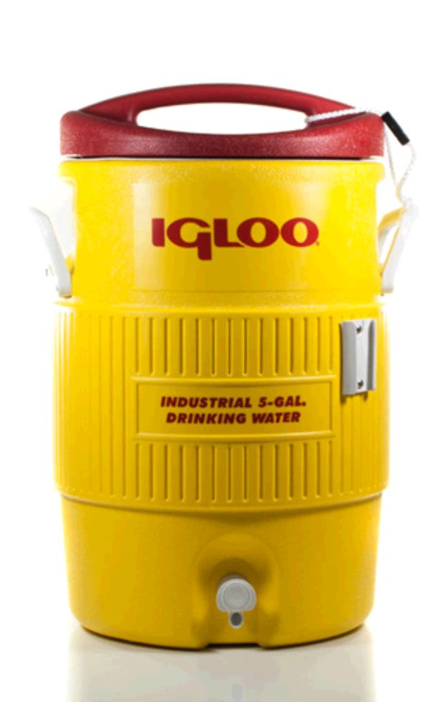 Where to find COOLER,  5 GAL UPRIGHT DISPENSOR in Toledo