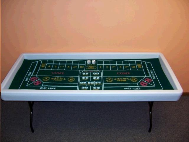 Where to find CRAPS INSERT FOR CHILL N FILL TABLE in Toledo