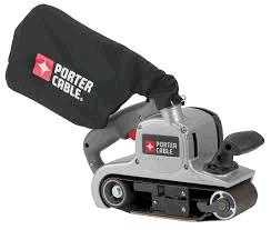 Where to find SANDER, 4 X24  INCH BELT SANDER in Toledo