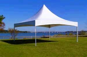 Where to find TENT PARTY PACKAGE, 20X20 in Toledo