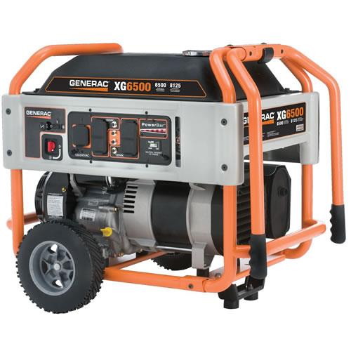 Where to find GENERATOR 6000-7500 WATTS, CONST. PORT.. in Toledo