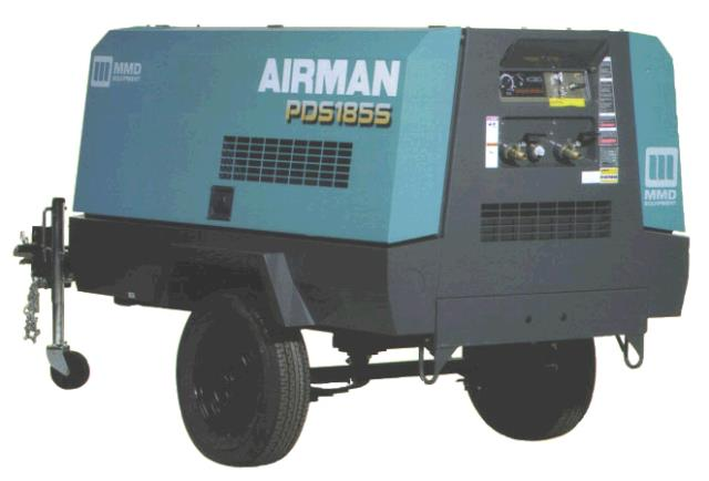 Where to find 185 CFM AIR COMPRESSOR in Toledo