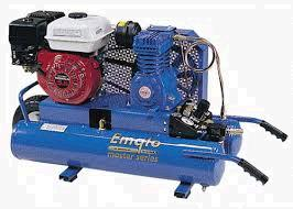 Where to find COMPRESSOR, 8CFM GAS AIR in Toledo