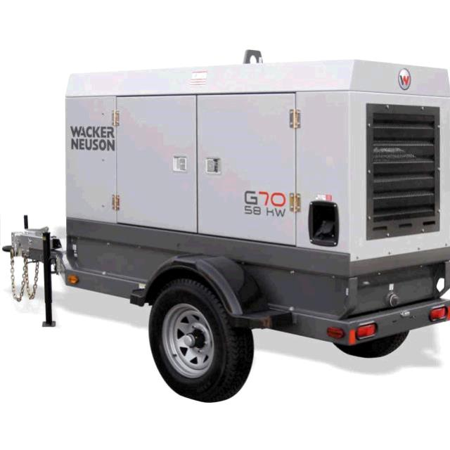 Where to find GENERATOR 70,000 WATTS, DIESEL in Toledo