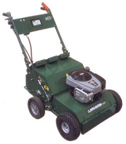 Where to find AERATOR, 18  LAWN SOLUTION in Toledo