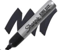 Rental store for SHARPIE, BLACK KING SIZE in Toledo OH