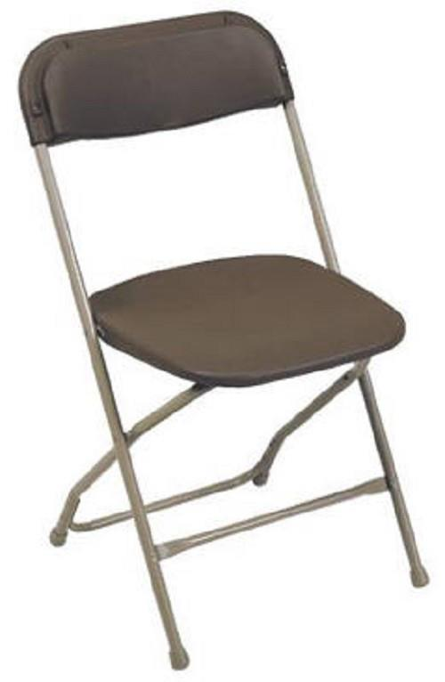 Where to find BROWN FOLDING CHAIR in Toledo