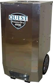 Where to find DEHUMIDIFIER, QUEST 30-38 GAL in Toledo