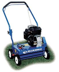Where to find 18  LAWN SLICER, BLUEBIRD in Toledo