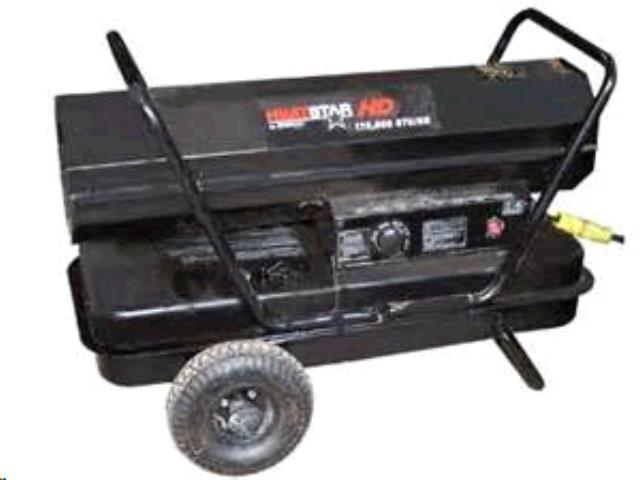 Where to find HEATER, KEROSENE 175K BTU DIRECT in Toledo
