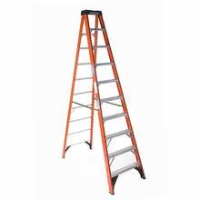 Where to find 10  STEP LADDER, FBRGLS in Toledo