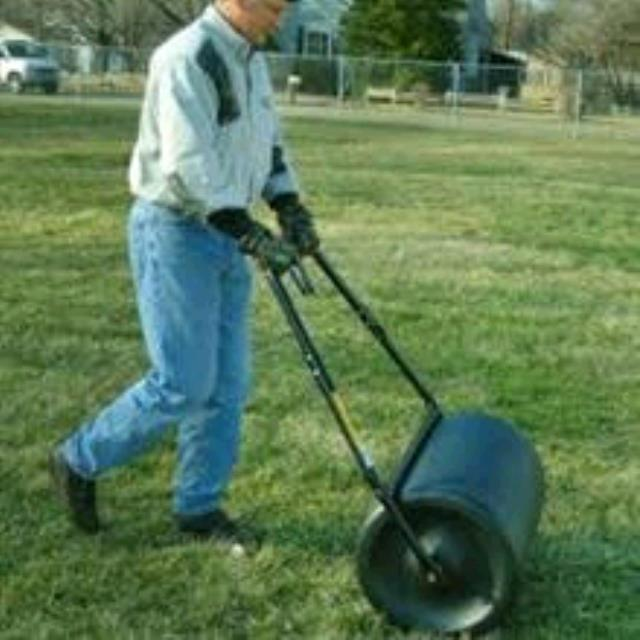 Where to find WALK BEHIND LAWN ROLLER 24X19 in Toledo