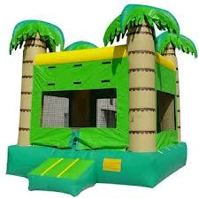 Where to find TROPICAL MOON WALK BOUNCE HOUSE in Toledo