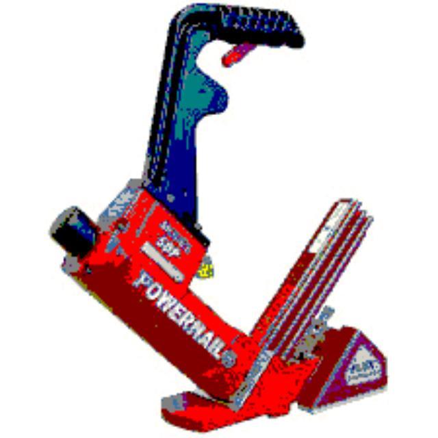 Flooring Nailer Rental: FLOOR NAILER 18GA. POWER NAILER Rentals Toledo OH, Where