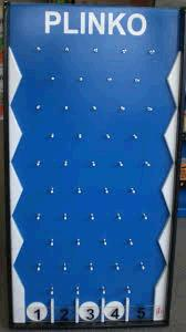 Where to find PLINKO GAME in Toledo