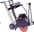 Rental store for 18  ELECTRIC CONCRETE SAW in Toledo OH