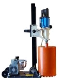 Rental store for CORE DRILL STAND, COMBO, ANGLE in Toledo OH