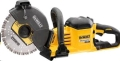 Rental store for CORDLESS CUTOFFF SAW, DEWALT 60v in Toledo OH