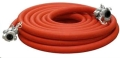 Rental store for 3 4  AIR HOSE, RED w UNICOUPLING in Toledo OH