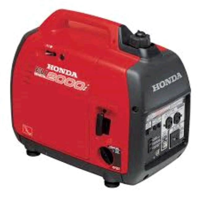 Where to find GENERATOR, HONDA EU1000i INVERTER in Toledo