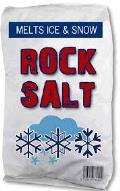 Rental store for ROCK SALT, 50  BAG in Toledo OH