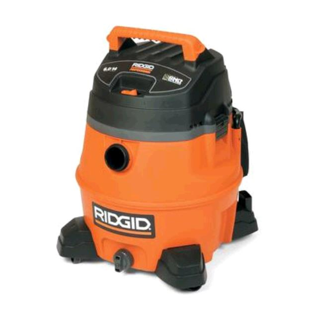Where to find SHOP VAC, 10GAL in Toledo