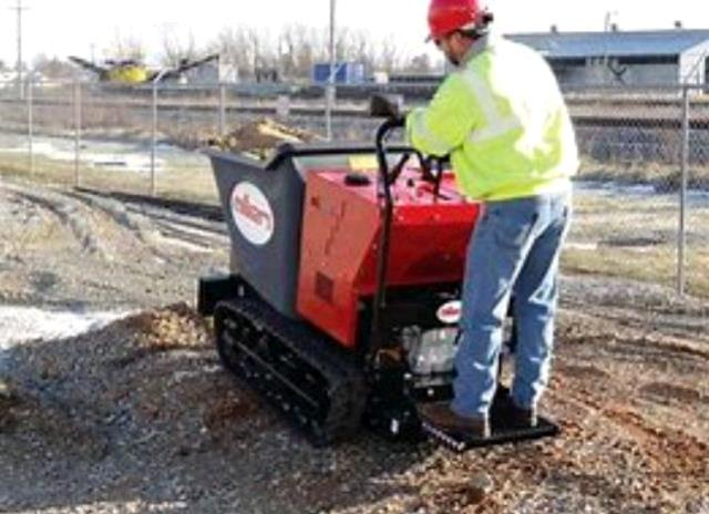 Where to find CONCRETE BUGGY, TRACKED 16CF in Toledo