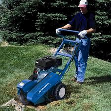 Walk Behind Stump Grinder 13hp Rentals Toledo Oh Where To