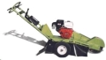 Rental store for WALK BEHIND STUMP GRINDER 13HP in Toledo OH