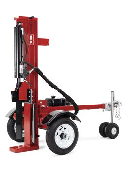 Where to find TORO LOG SPLITER COMBO in Toledo