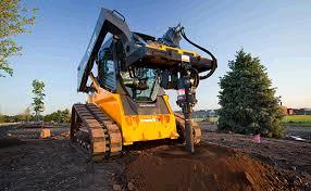 Where to find SKID LOADER, AUGER ATTCHMENT in Toledo