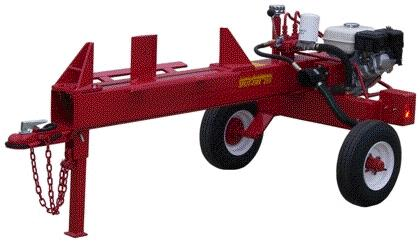 Where to find LOG SPLITTER, HORZ. SPLITFIRE in Toledo