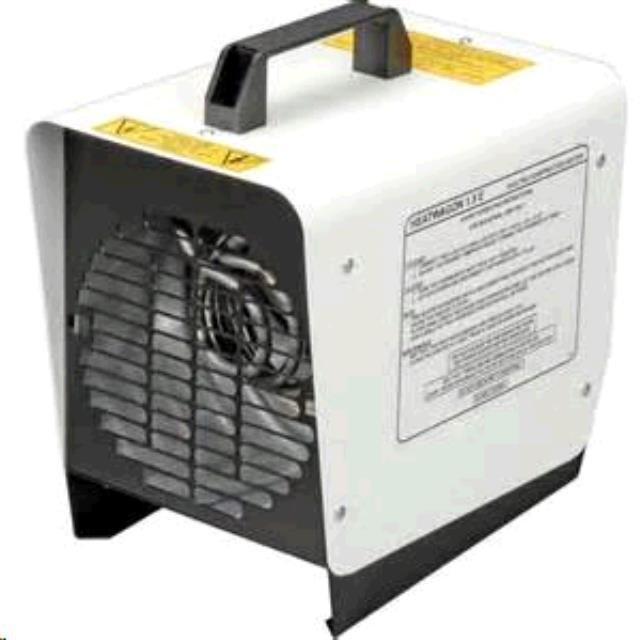 Where to find HEATER 1500WATT COMERCIAL ELECTRIC in Toledo